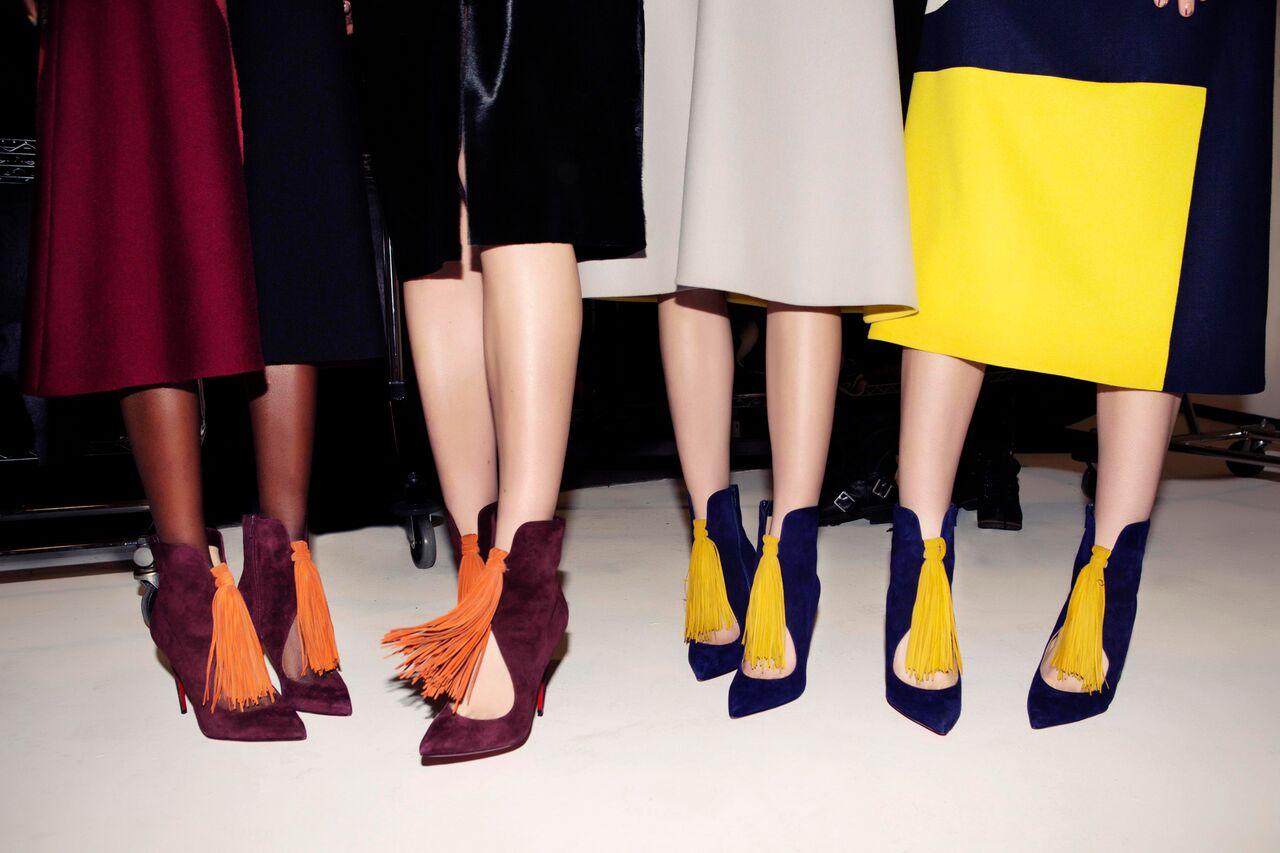 News Christian Louboutin Boutique En Ligne Extravagance Glamour Et Ma Tres De L Art Du
