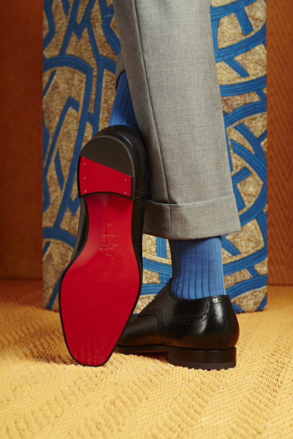 black louboutins - News - Christian Louboutin Online - The New Class of Classics ...