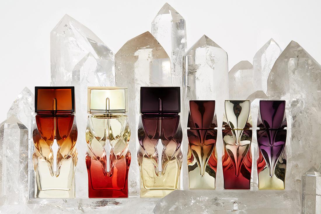 christian louboutin parfum