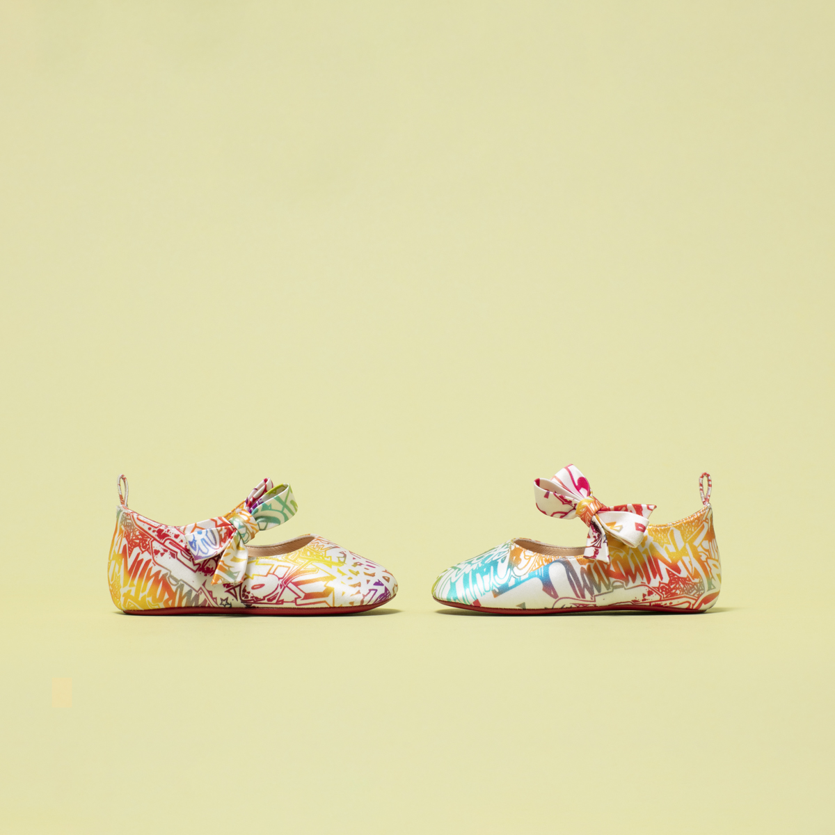 8fc559ade61 News - Christian Louboutin Online - Christian Louboutin Baby shoes ...