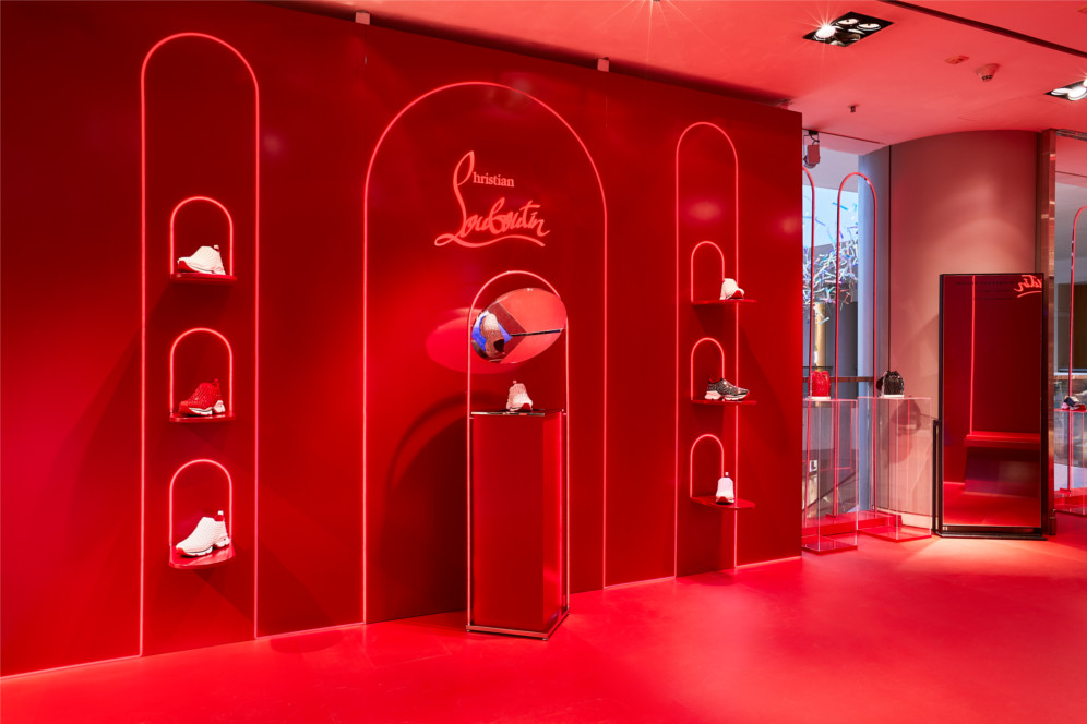 HK Pop-up Store RLR