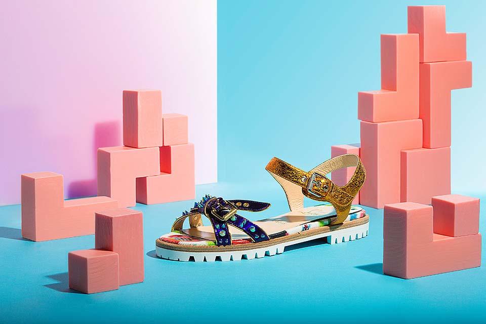 cheap Louboutin sandal