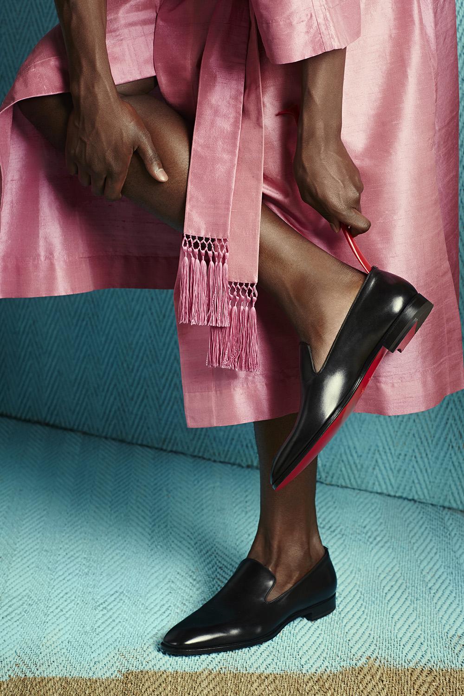 nouveau style edd14 a7f52 News - Christian Louboutin Online Boutique - The New Class ...
